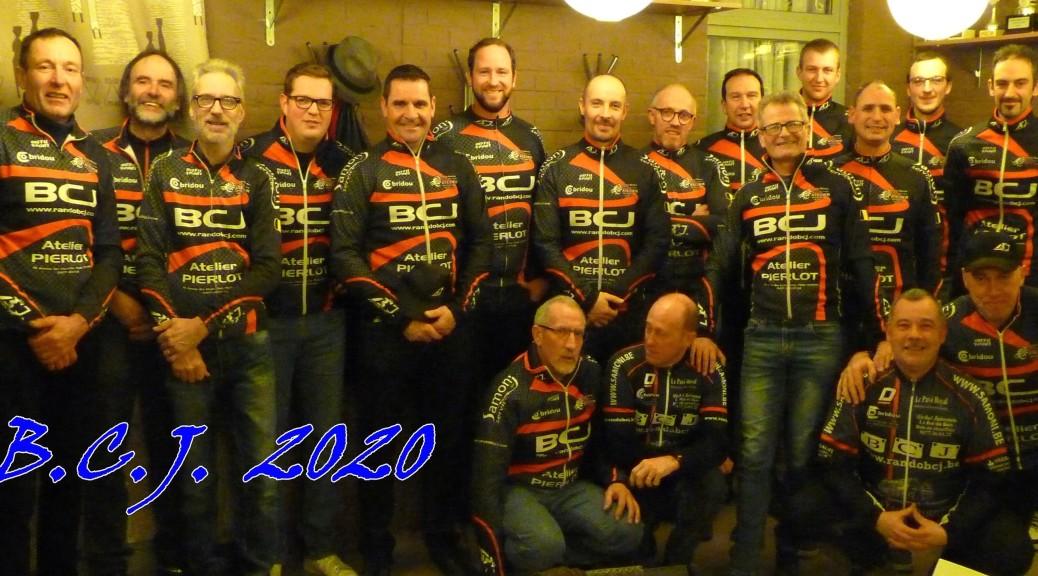 Photo club 2020