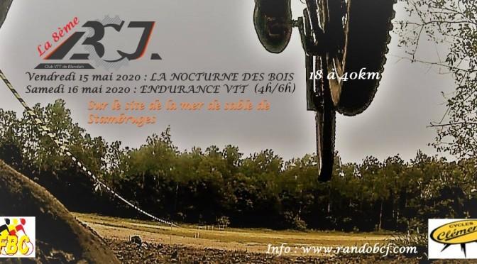 Bando endurance 3