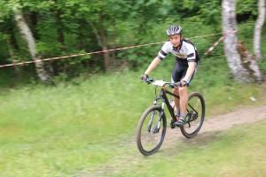 Endurance BCJ 2015