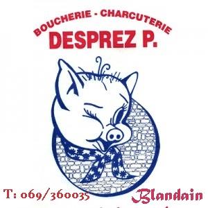 Desprez-P