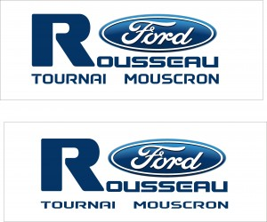 ROUSSEAU Ford